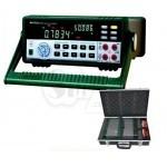 مولتی متر رومیزی دیجیتال حرفه ای ترو آر ام اس مستچ مدل 8050