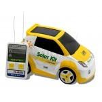 New Bright Ecomobile Solar kit 1:18 RC Solar Car