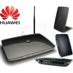 HUAWEI B683 3G Wireless Router and Gateway