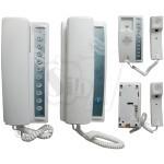 Master Wired Handset Intercom System