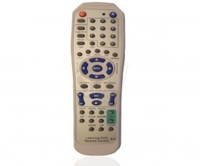 ریموت کنترل خام با قابلیت کپی از ریموت کنترلهای دیگر مدل تکی کا اچ