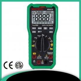 Auto ranging Digital Multimeter with True RMS and Low Impedance Input Mode Mastech MS8251B