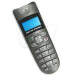 گوشی تلفن اینترنتی دارای صفحه نمایش