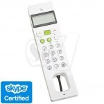 VOIP USB LCD Internet Phone for Skype