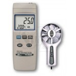 Anemometer (Metal Vane) LUTRONYK-80AM