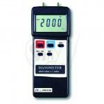مانومتر دیجیتالی مدل 9100 لوترون