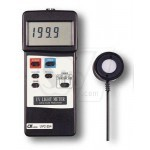 UV Light Meter/Radiometer UV intensity meter RS232 3 Ranges LUTRON UVC-254