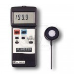 UV Light Meter/Radiometer UV intensity meter RS232 3 Ranges LUTRON UVA-365