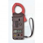 Lutron DM-6055C 3 1/2 Digital Clamp Meter
