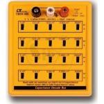 Capacitance Decade Box LUTRON CBOX-406