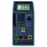 Digital Watt Meter LUTRON DW-6060