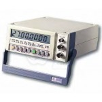 2.7 GHz FREQUENCY COUNTER LUTRON FC-2700