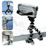 Digital Camera Camcorder Flexible Joints and Ball Leg Tripod Stand