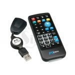 New 37 keys PC Remote Controller With USB Receiver for Windows OS Computers