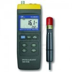 "Dissolved Oxygen Meter LUTRON YK-2001DO. (D.O.Meter + PH Meter), 0.6"" LCD Display, RS 323 Output"