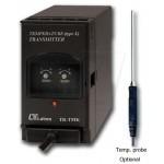 500C Temp.(type K) Temperature Transmitter Sensor LUTRON Meter/Tester LUTRON TR-TMK1A4