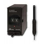 Relative Humidity Transmitter Sensor LUTRON meter/tester 10-95% RH LUTRON TR-HUM1A4