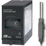 Sound Level Noise(30-130dB) Transmitter Sensor LUTRON meter/tester LUTRON TR-SLT1A4
