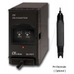 Transmitter Sensor LUTRON Meter/Tester 0-14 pH  LUTRON TR-PHT1A4 PH