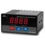 4-20 mA Controller/ Alarm/ Indicator LUTRON CT-2002MA