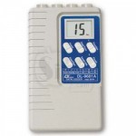 Hand-held universal data logger with display for Lutron instruments w/ RS232 interface  LUTRON  DL-9601A