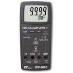PRECISION WATT METER LUTRON DW-6063