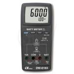 6000 Watt True Power Digital Watt Meter Lutron DW-6163