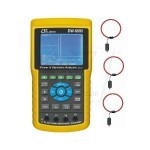 3 Phase Power & Harmonic Analyser - DW6095