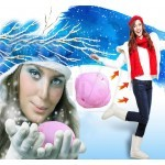 Battery Hand Po Travel Outdoor Flower Shape Portable Pocket Electric Winter Heating Hand Warmer