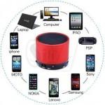 اسپیکر بلوتوثی بیسیم با قابلیت جوابگویی موبایل و پخش موسیقی مدل اس10