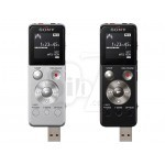 GENUINE Rechargeable Sony ICD-UX543F 4GB UX Series Digital Voice Recorder