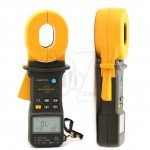 Mastech MS2301 Digital On Ground Earth Resistance Clamp Tester
