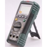 Mastech MS8236 Digital LCD Network Multimeter + Cable Tester/ Auto-ranging Digital Multimeter