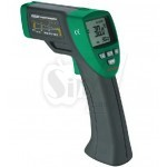 Mastech MS6530A Non-contact Infrared Thermometer IR Temperature Gun with Laser Pointer Tester
