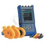 Hioki 3197 Power Quality Harmonic Analyzer