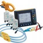 Hioki 3169-20 Power Analyzer and Datalogger Kit