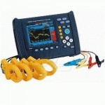 Hioki 3169-21 Clamp-On Power  Analyzers and Logger