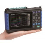 Hioki LR8431-20 Data Acquisition Recorder, Memory HiLogger with USB Flash Drive Support