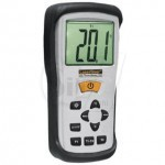 Thermometer -50~1300 °C LASERLINER ThermoMaster -082.035A