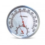 Anymetre TH600 Analog Thermometer and Hygrometer