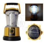 SH-9288 Multifunctional Solar Lantern and Camping LED Light