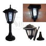 PL-109 Garden Walkway Path Grand Decorative Solar Night Light Lamp