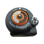 Dazs d-630 120ml Automatic Fish Food Timer 24 hour aquarium Feeder Machine and auto food dispenser