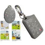 DT-310 Non Losable Anti Lost and Anti Theft wireless Alarm Device