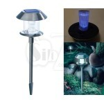 XLTD-279 stainless steel LED solar garden light