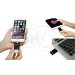 i-Flash Drive HD the external USB Memory for Apple iPhone, iPad, iPod