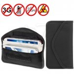 Large Size Mobile Phone Signal Blocking Bag