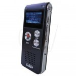 LD-73 Lander IC Digital Voice Recorder