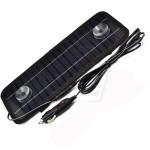شارژر خورشیدی باطری ماشین 12 ولتی 5ولتی 4.5 واتی سانرژی با خروجی فندکی یا انبرک و یو اس بی با توان 300میلی آمپر