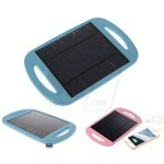 WN-801 5Volt 500mA 2.5W Portable USB Solar Charger Panel
